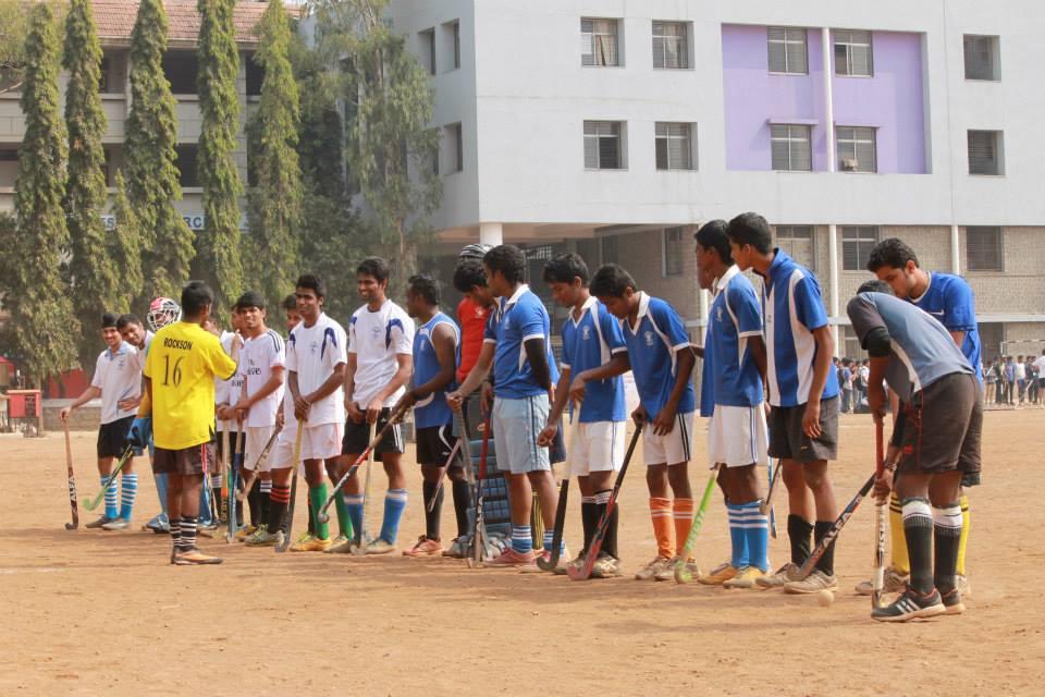 Wadian Hockey Championship 2014, Nowrosjee Wadia College