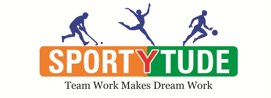 SPORTYTUDE Logo