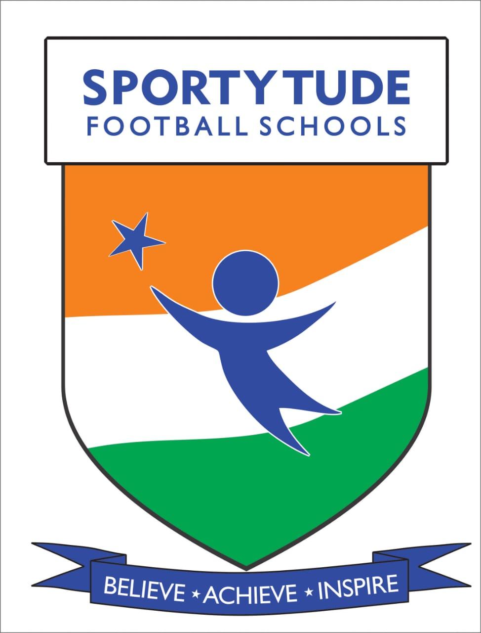 THE SPORTYTUDE FOOTBALL SCHOOL